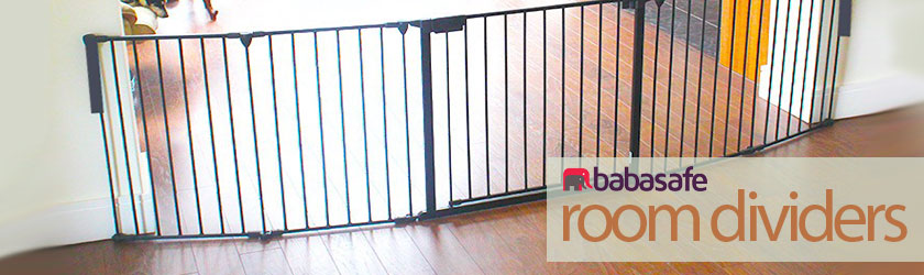Buy Extra Large Stair Gates and Room Dividers Ireland MotherandBaby