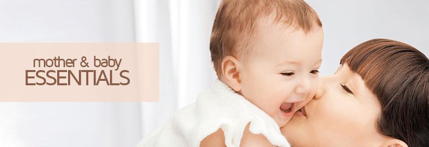 Mother & Baby Essentials