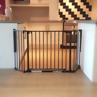 Extra Large Stair Gates and Room Dividers