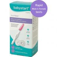 Home Fertility Testing