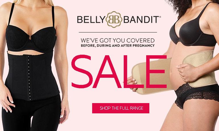 belly bandit banner