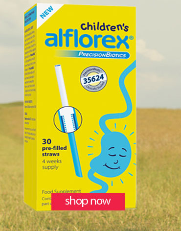 ALFLOREX FOR KIDS